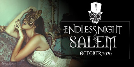 2020 Endless Night Salem Vampire Weekend tickets