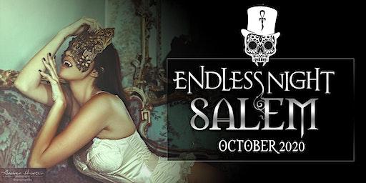 2020 Endless Night Salem Vampire Weekend