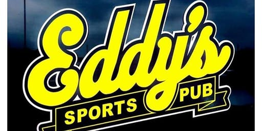 Free Poker Fridays at 7:30 PM at Eddy's At The Fort! Win CASH and prizes!