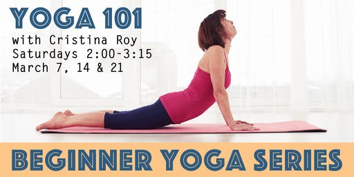 Beginner Yoga Series