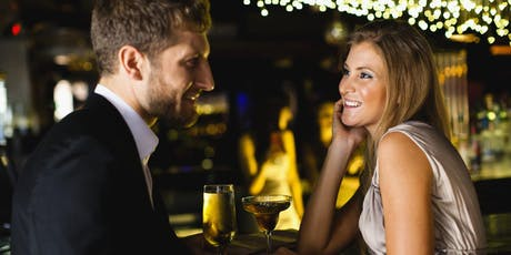 NYC & Tri-State Speed Dating Single Professionals Event (Ages 30-42) tickets