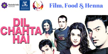 India Week Film Night tickets