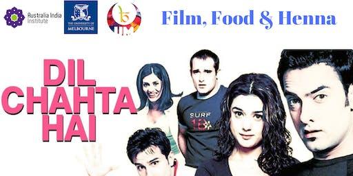 India Week: Bollywood Film Night