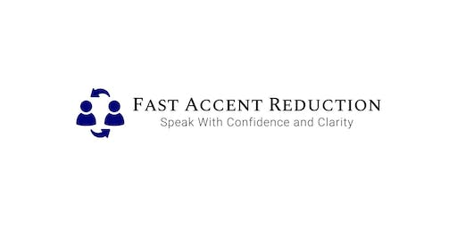 Accent Reduction Class - Houston TX - Oct 27th