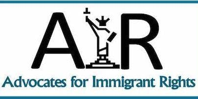 AIR Seminar: DACA – What is it?  Why is the Supreme Court involved?