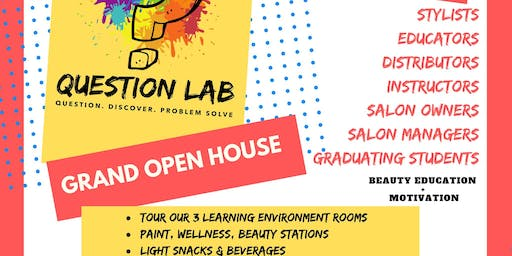 Grand Open House