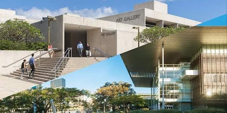 Want to join the QAGOMA Gallery and Visitor Services Team? tickets
