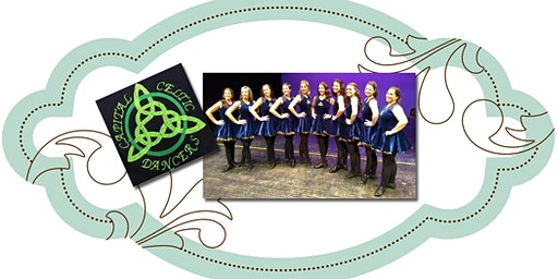 Havana Springs Resort - St Patrick's Celtic Irish Dinner Dance