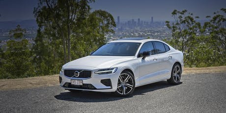 Volvo Cars Mt Gravatt - All-new S60 Open Day tickets