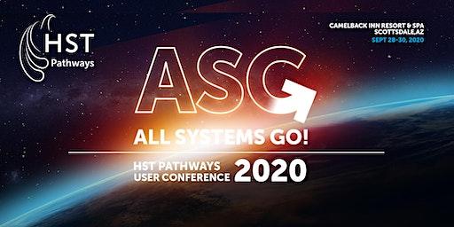 HST Pathways User Meeting 2020