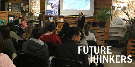 NZGBC Future Thinkers Wellington - Hear From Our Members tickets