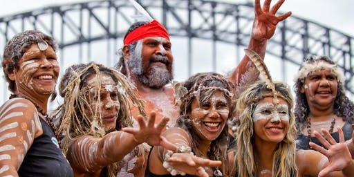 Acknowledging & Celebrating Aboriginal Australia