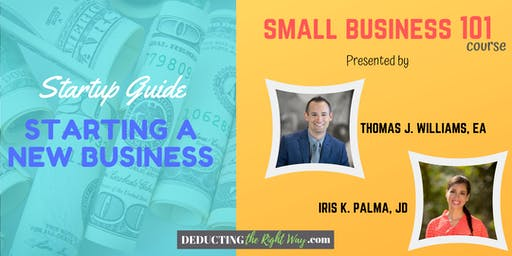 Small Business 101