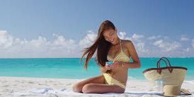 WEBINAR Learn How to Trade Crypto  Currency from Your Cell Phone Anywhere in the World- Miramar