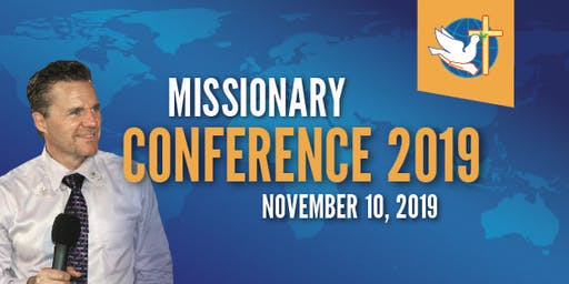Missionary Conference 2019