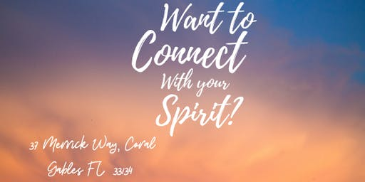 An Evening of Spirit Messages with Jody Rowe Staley