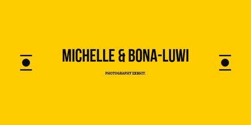 Luwi & Michelle  Photography Exhibition