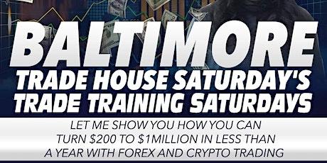 Trade House- Baltimore  tickets