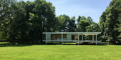 Midcentury Architecture & Design