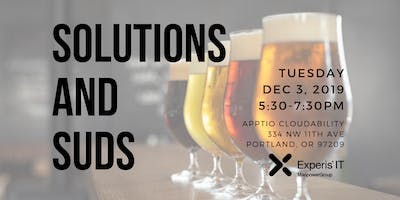 Portland Solutions and Suds: Value Management Office – Applying Agile and Lean Principles to transform your PMO