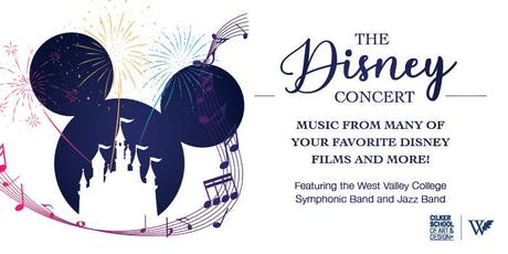 The Disney Concert! tickets