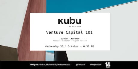 Venture Capital 101 tickets