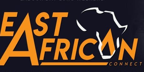 East African Connect tickets