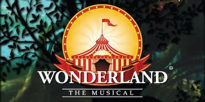 Wonderland the Musical