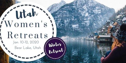 Utah Women's Retreat- Kick off the New Year, Winter Retreat