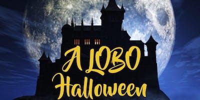 A LOBO Halloween