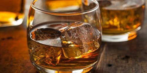 To Bourbon or not to Bourbon