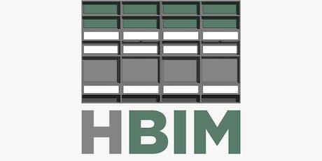 HBIM: Encontro Brasileiro de BIM e Patrimônio Cultural ingressos