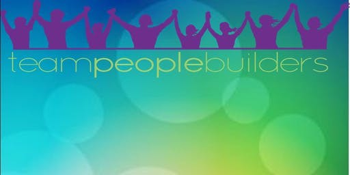 Super Saturday! Team People Builders Leadership Training