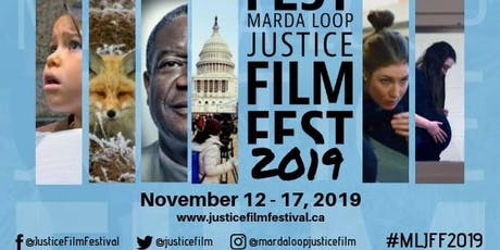 Marda Loop Justice Film Festival tickets
