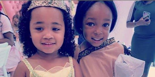 PrincesMe's Grand Princess Ball