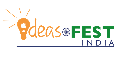 India IdeasFest tickets