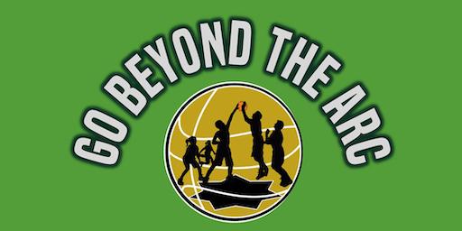 Peace Parks Presents Go Beyond The Arc Basketball Clinic