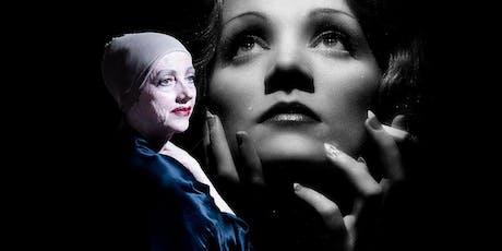 Marlene Dietrich: Perfect Illusion tickets