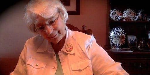 Meet Susan Jennings, Author - Ottawa Book Expo