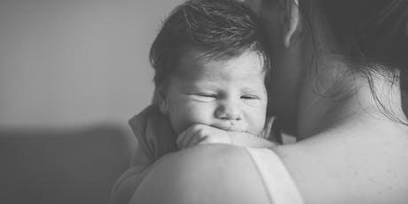 Antenatal Breastfeeding Education tickets