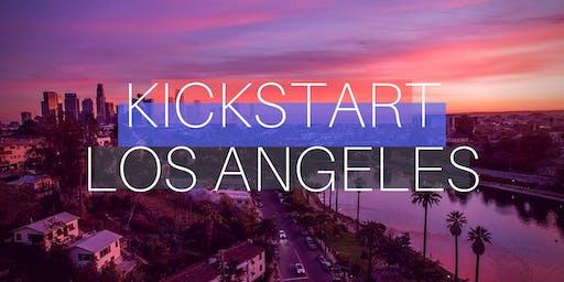 Kickstart Los Angeles