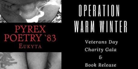 Operation Warm Winter '19 tickets