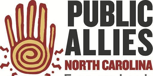 Public Allies North Carolina Matching Fair (2.0)