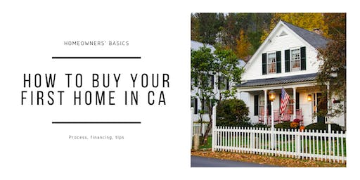 First Time Home Buyer: what you need to know