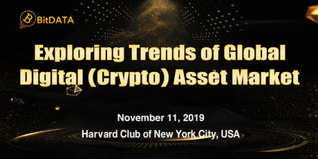 Exploring Trends of Global Digital (Crypto) Asset Market tickets