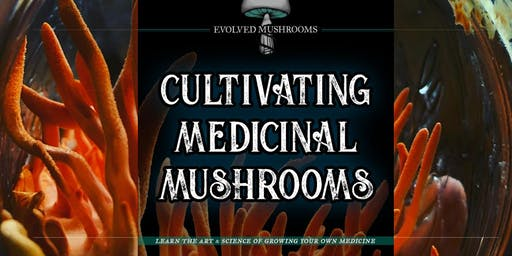 Cultivating Medicinal Mushrooms