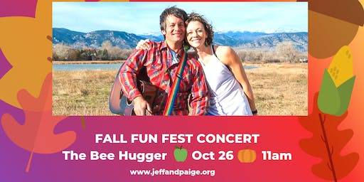 Bee Hugger Farm's Fall Fun Fest
