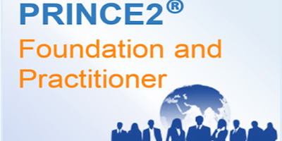 Prince2 Foundation and Practitioner Certification Program 5 Days Training in Eindhoven