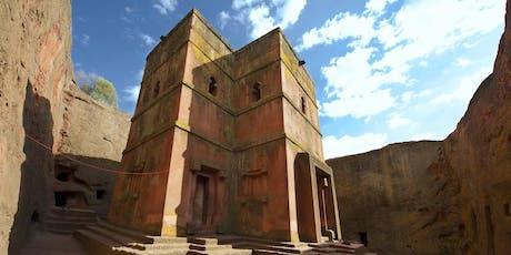 Etiòpia: cristianisme i animisme a l'Africa negra entradas