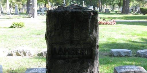 The Ancestors Tour at Elmwood Cemetery